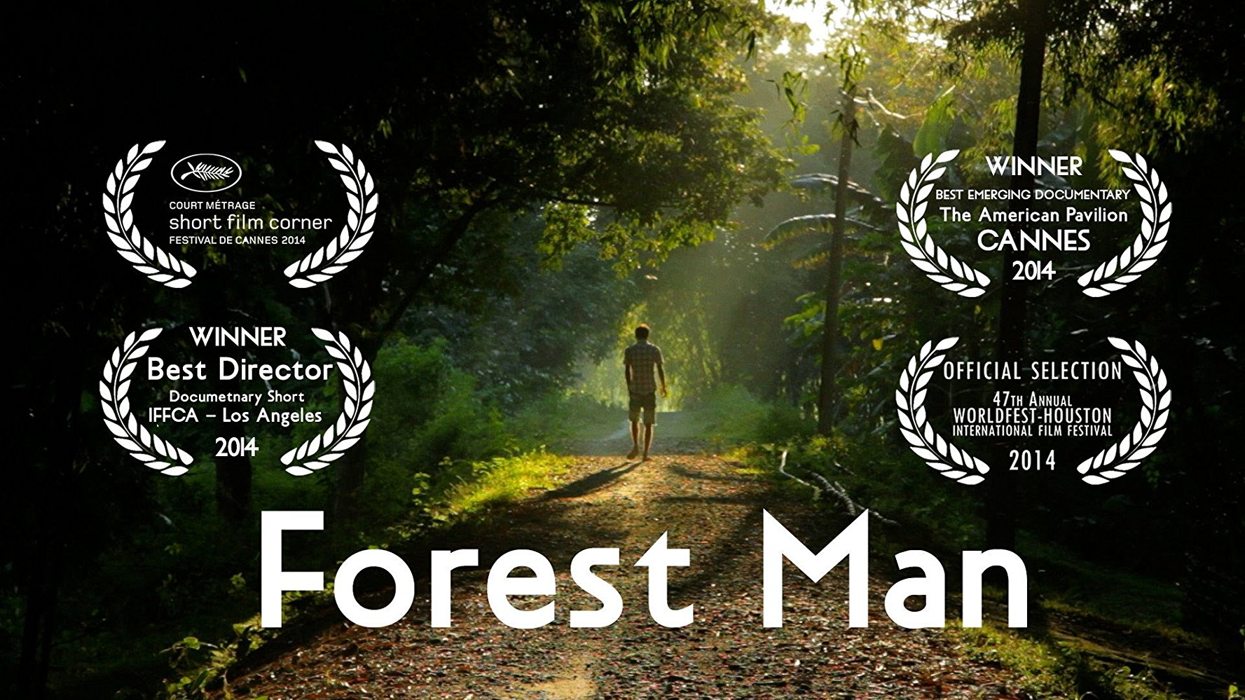 The Forest Man