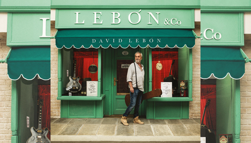 Lebón & Co | Revista Cabal