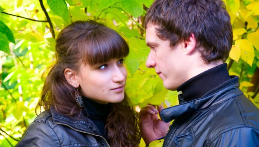 Adolescentes Enamorados Del Amor Revista Cabal