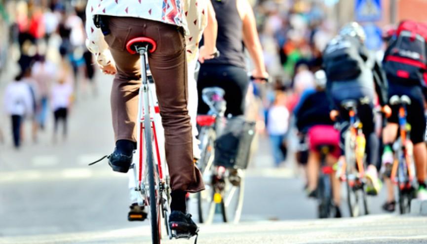 Ciclismo urbano  bee476254a2