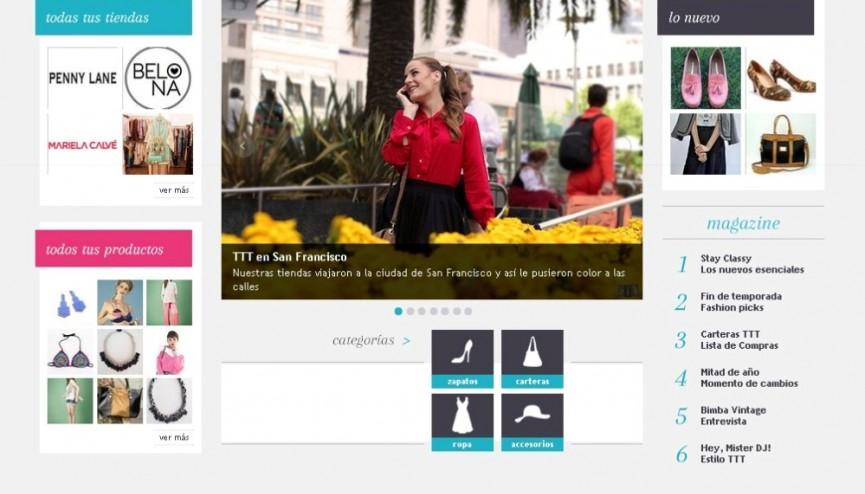 f3778ef5a990 Moda y diseño: sitios de Internet que ofician de guías para comprar ...