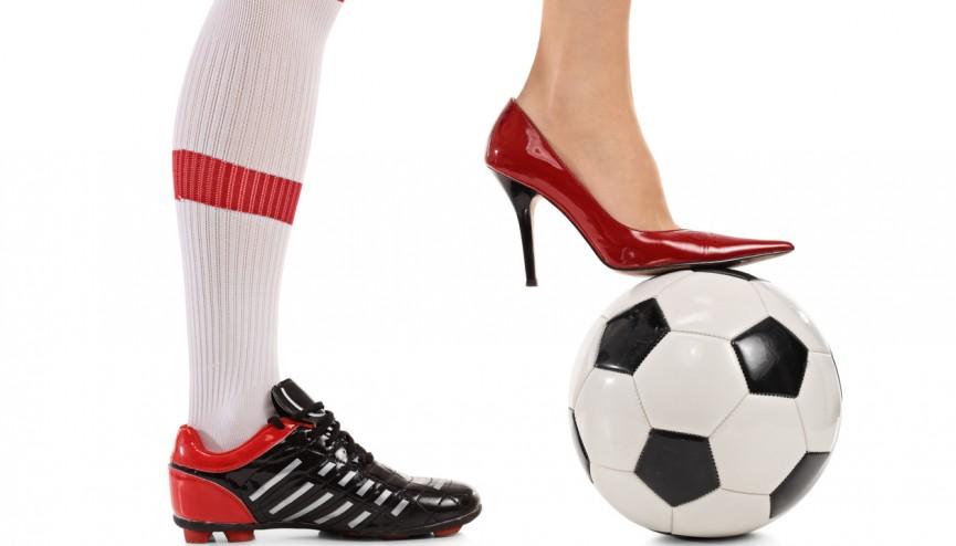 El Futbol Es Cosa De Hombres Con Mujeres Revista Cabal